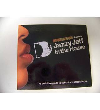 Jazzy Jeff : In the House