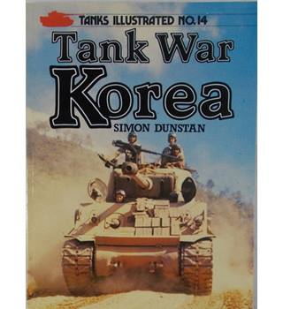 Tank War Korea