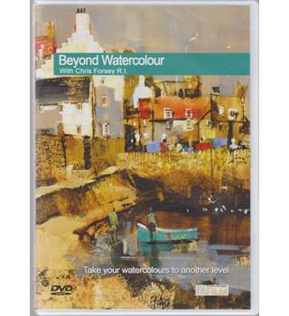 Beyond Watercolour - take your watercolours to another level E