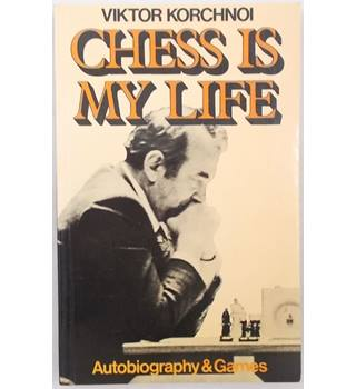 Chess Is My Life (1978)