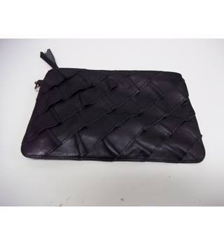 Shelleys - Size: One size - Black - Clutch bag