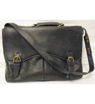 BNWT - Hidesign Computer/Briefcase Bag - Colour - Brown
