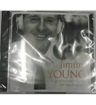 BRAND NEW - Jimmy Young - Forever Young 2 disc CD
