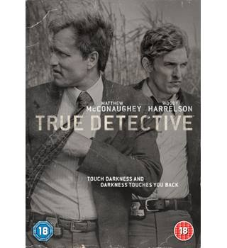 TRUE DETECTIVE THE COMPLETE FIRST SEASON 18
