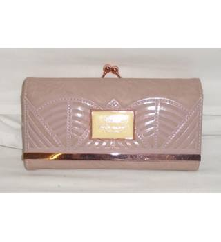 River Island Purse - Colour - Beige