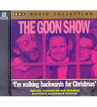 Goon Show Vol.3 - I Walk Backwards