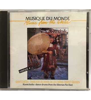 Musique Du Monde - Music From The World Various Artists