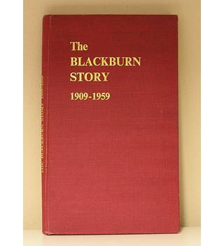 The Blackburn Story 1909 - 1959