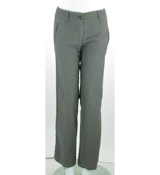 "Fat Face - Size: 28"" S - Grey - Trousers"