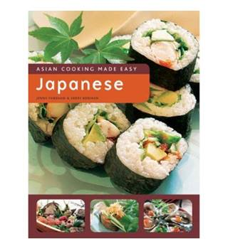 Asian Cooking Made Easy - Japanese
