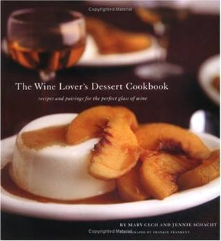 The Wine Lover's Dessert Cookbook