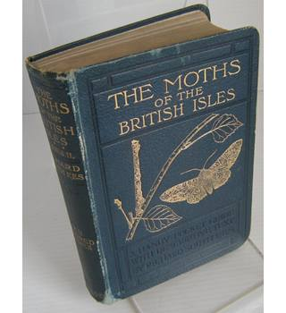 The Moths of the British Isles - Second Series