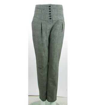 "Firetrap - Size: 29"" S - Grey - Trousers"