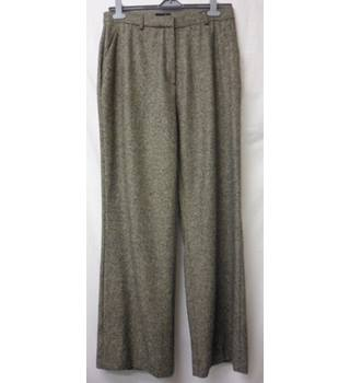 Linea - Size: 16 - Charcoal & Grey - Trousers