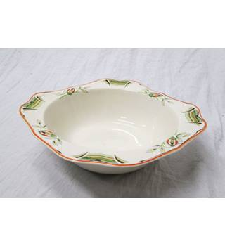 PAREEK Johnson Bros. England Serving Bowl