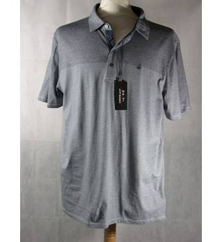 Jeff Banks - Size: XL - Grey - Short sleeved - BNWT