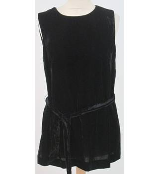 NWOT M&S Collection - Size: 12 - Black - Dress