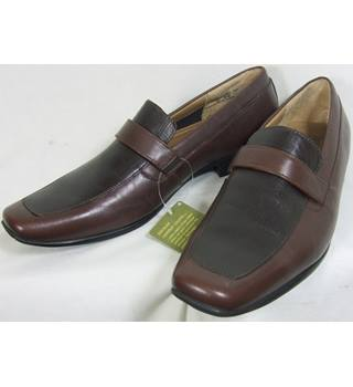 BNWT Hotter - Comfort Concept - Size 8 - Brown - Shoes