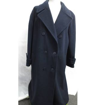 Size 20 House of Carringon Blue overcoat Unbranded - Size: 20 - Blue - Casual jacket / coat