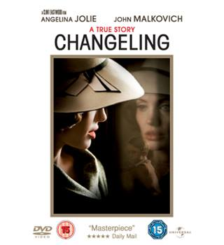 CHANGELING 15