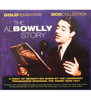 The Al Bowlly Story 1928-1941``