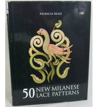 50 Milanese Lace Patterns