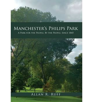 Manchester's Philips Park, 170 years