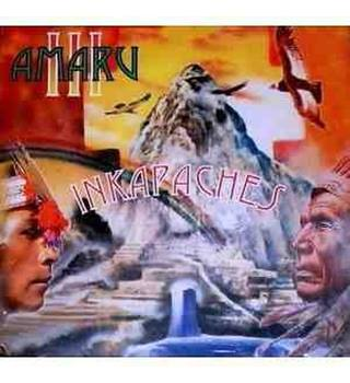 Inkapaches (CD album) Amaru III (Native American music)