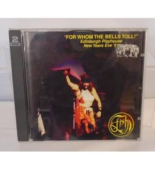 For Whom The Bells Toll - Fish