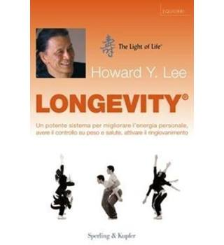 Longevity - Howard Y. Lee