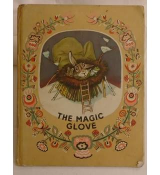 The Magic Glove: a Ukrainian Folk Tale