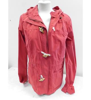 Fat Face - Size: 14 - Red - Casual jacket / coat