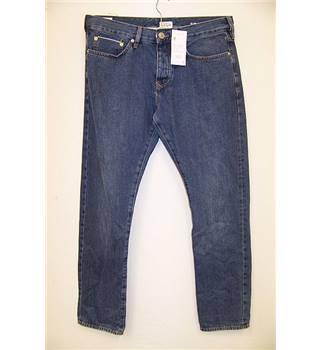 "River Island - Size: 32"" - Blue - Jeans"