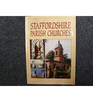 Staffordshire Parish Churches