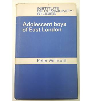 Adolescent Boys of East London