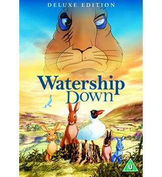 WATERSHIP DOWN U