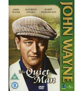 THE QUIET MAN U