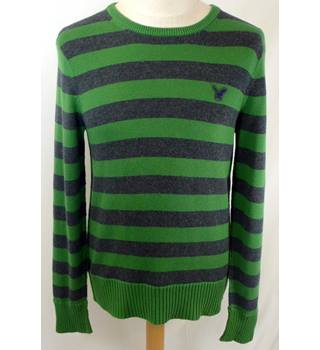 American Eagle Outfitters - Size: M - Multi-coloured - Jumper