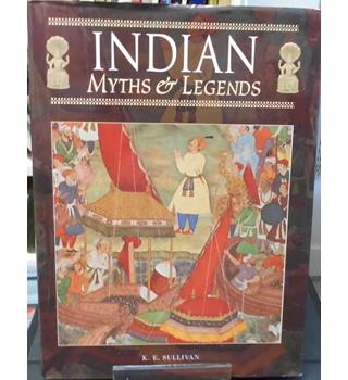 Indian Myths & Legends