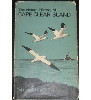 The Natural History of Cape Clear Island