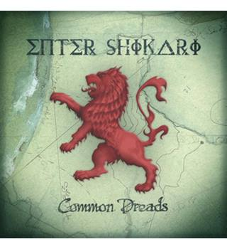 COMMON DREADS - cd