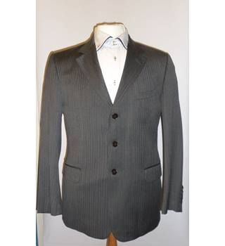 "PAUL SMITH ""THE WILLOUGHBY"" GREY JACKET"