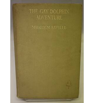 The Gay Dolphin Adventure
