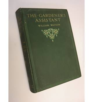 The Gardener's Assistant Vol. III