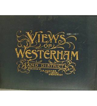 Views of  Westerham & district