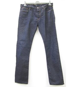 "Paul Smith - Size: 36"" - Blue - Jeans"
