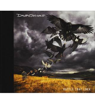 David Gilmour ‎– Rattle That Lock David Gilmour