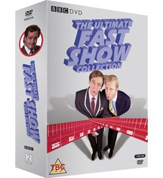 THE FAST SHOW THE ULTIMATE COLLECTION 15