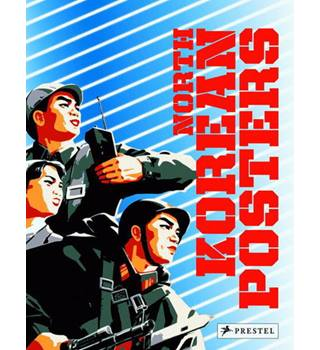North Korean posters