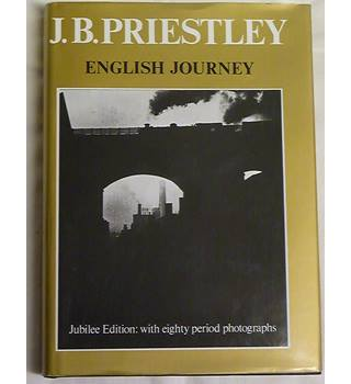 English Journey (Jubilee Edition)